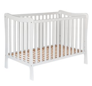 Dječji krevet kinderbet Sasha