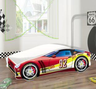 ACMA dječji krevet CAR auto naslovna