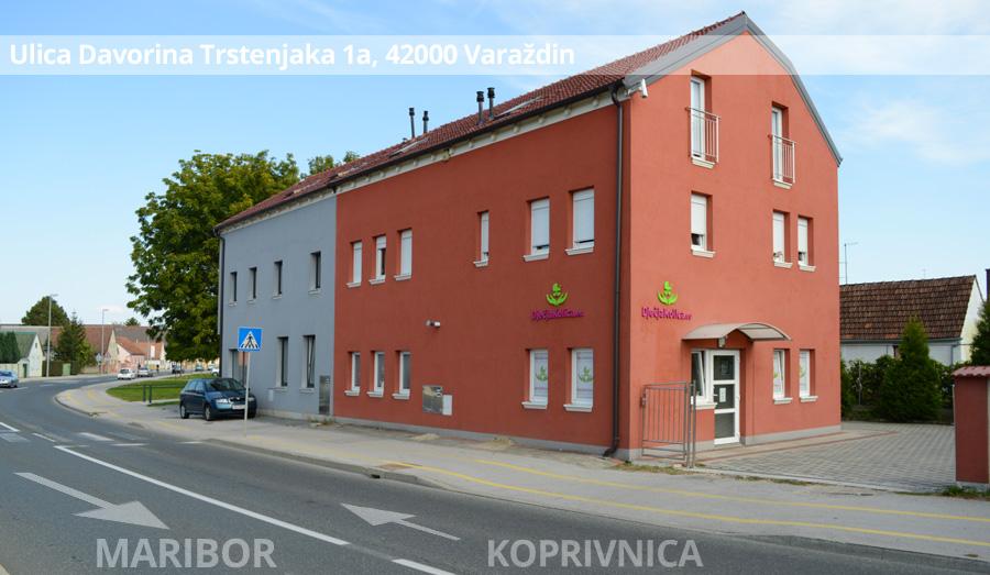 DječjaKolica.eu, Trstenjakova 1a, Varaždin