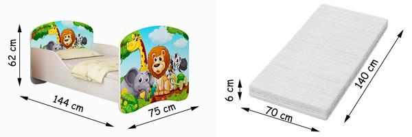 krevet-za-decu-140x70-dimenzija