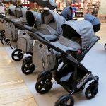 Westgate - dani beba, dječja kolica 01