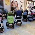 Westgate - dani beba, dječja kolica 02
