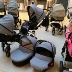 Westgate - dani beba, dječja kolica 04
