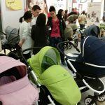 Westgate - dani beba, dječja kolica 05