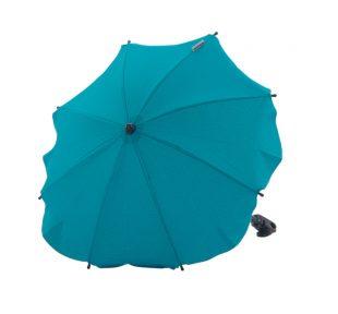 Bebetto parasolka zelena