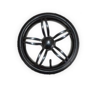 Kunert kotač irys veliki crni
