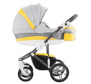 Dječja kolica Bebetto Murano boja 01M