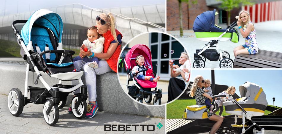 Dječja kolica Bebetto web slider