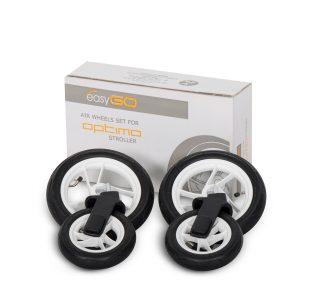 Dječja kolica EasyGo Optimo kotači na pumpanje