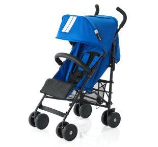 Dječja kolica Volkswagen up! plava