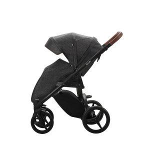 Dječja kolica Bebetto Luca 2018 za bebe galerija 05