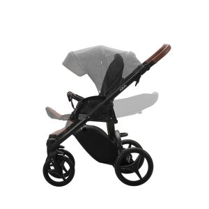 Dječja kolica Bebetto Luca 2018 za bebe galerija 06