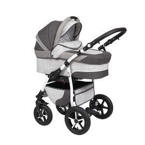Dječja kolica Baby Merc Q9 galerija 01
