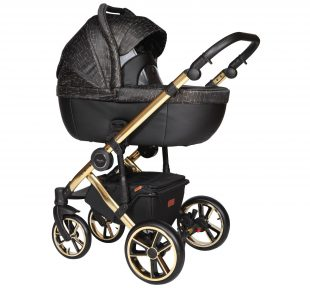Dječja Kolica Baby Merc Bebello Limited Edition BE-185n