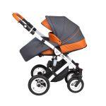 Dječja kolica Baby Merc Faster 2 Style galerija 04