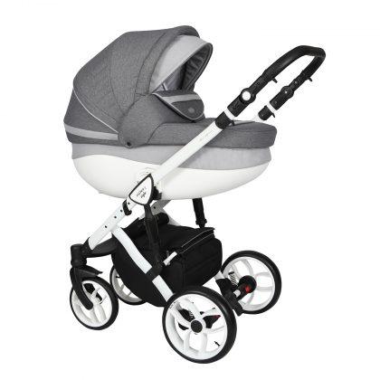 Dječja kolica Baby Merc Faster 2 Style naslovna