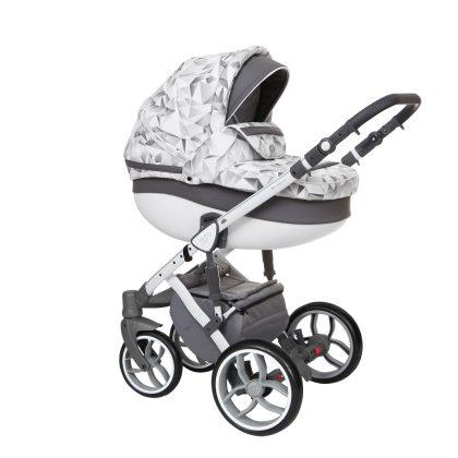 Dječja kolica Baby Merc Faster 3 Style naslovna